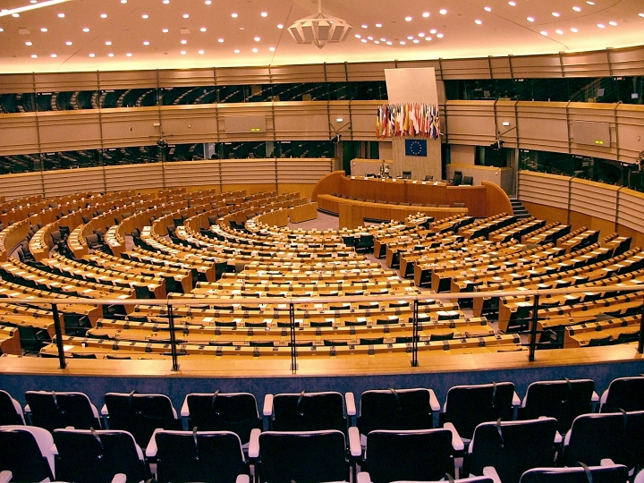 Parlamento UE
