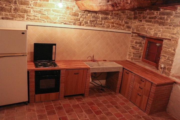 Cucina finita 1