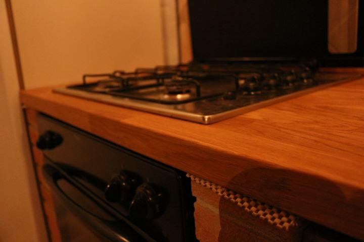 Cucina finita 3